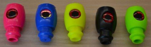 Chugger Head-Plastic